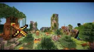 Trailer Serveur Minecraft - Nezeria - 1.7    PVP Faction   Mini-Jeux   RP Freebuild   HungerGames !