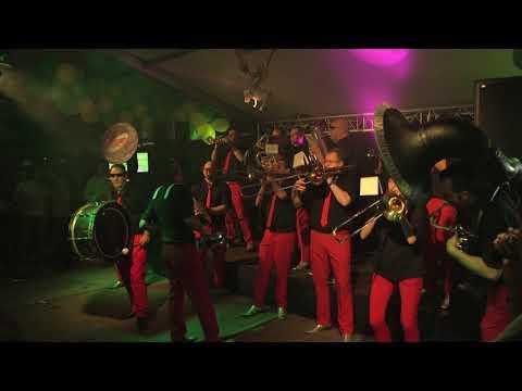 Blaasorkest MP3 Arnhem Bokk'n en Bloaz'n 13 editie 15 oktober 2017 Losser NL