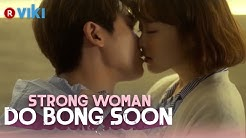 Strong Woman Do Bong Soon - EP 15 | Piano Kiss - Park Hyung Sik & Park Bo Young [Eng Sub]