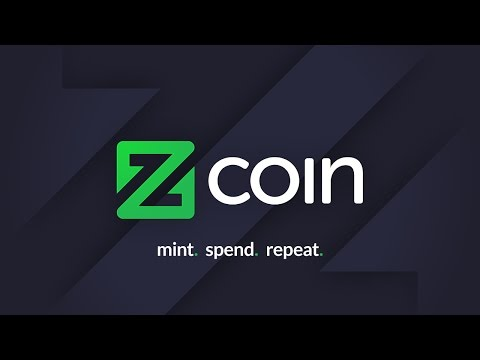 Introduction to Zcoin