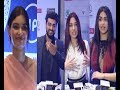 STAR STUDDED RED CARPET | 6TH LONELY PLANET MAGAZINE INDIA TRAVEL AWARDS 2017 | Part 1
