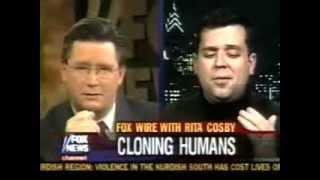 Cloning Ethics Scandal - Glenn McGee