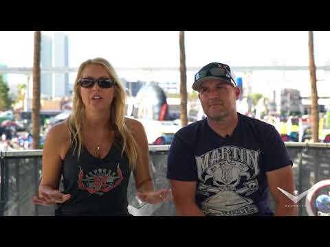 Riding Shotgun: Joe & Amanda Martin
