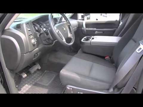 2012 Chevrolet Silverado 2500HD - Don Mallon Chevrolet - Norwich, CT