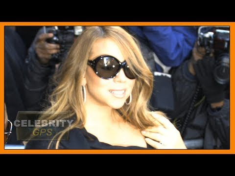 MARIAH CAREY is suing her EX ASSISTANT for $3 MIL - Hollywood TV