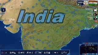 Geopolitical Simulator 4:  2018 - All Roads Lead to Delhi Ep. 75 - Treasury Accumulation