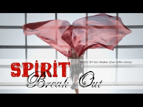 Praise & Worship Flags Dance Music  spirit break out By Kim Walker Flagging ft Claire CALLED TO FLAG