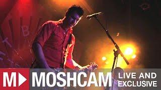 The Bronx - White Tar | Live in Sydney | Moshcam