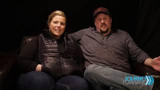 Dave & Becky O'Bryant Testimony