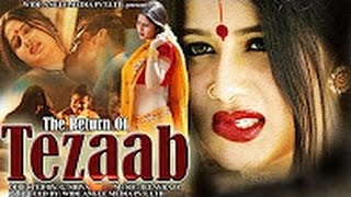 Return Of Tezaab - South Indian Super Dubbed Action Film - HD Latest Movie 2016