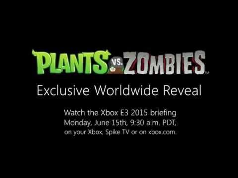 Plants vs. Zombies – первый тизер следующей части