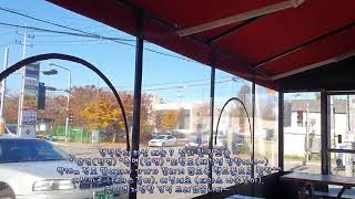 일산동구 지영동 편의점 방풍비닐천막 바람막이투명천막 비…