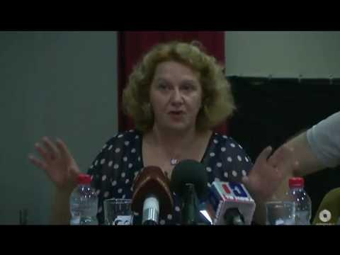 Ачковска: Илинден е