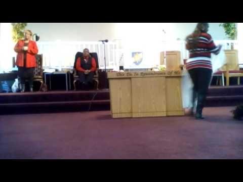 Corner Stone Church of Chicago    8521 S. Commercial Ave     Sunday 12/04/2016