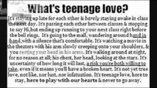 Amazing Love Quotes =)