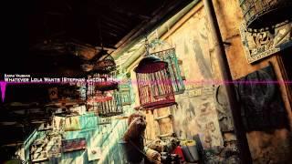 [FREE] Sarah Vaughan - Whatever Lola Wants (Stephan Jacobs Remix)