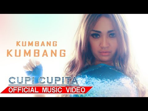 Cupi Cupita - Kumbang-Kumbang [Official Music Video HD]