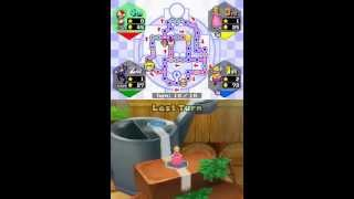 Mario Party DS - Story Mode Playthrough Part 1