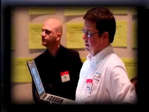ACM Data Mining Camp At EBay On October 15 2011 (Promo Video)