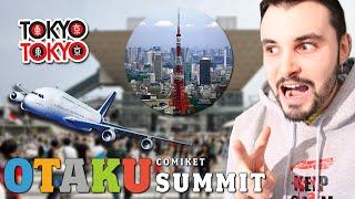 TOKYO E COMIKET! ALL'ARREMBAGGIO!