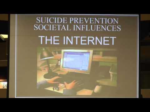 Suicide Prevention Presentation
