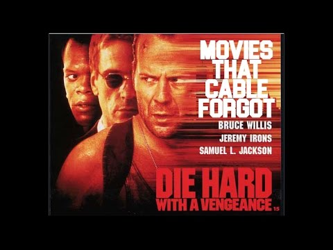 Movies That Cable Forgot: Die Hard with a Vengeance