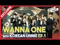 [Exclusive Interview Episode.1] Wanna One's Last Interview Before Disbanding