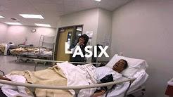 Lasix medication presentation