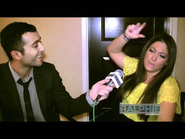 INTERVIEW\: Deena Nicole Cortese on \'Jersey Shore\' Season 6, Snooki, France, and More