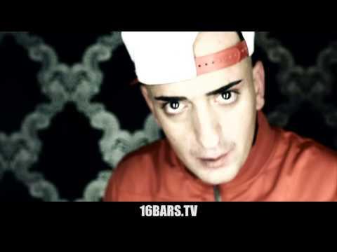 Haftbefehl feat. V.A. - Chabos wissen wer der Babo ist (Remix) (16BARS.TV PREMIERE)_youtube_original