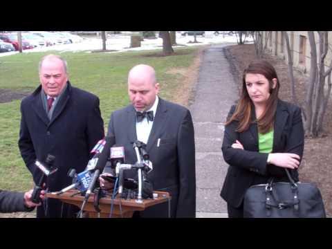 Defense Attorney Ian Friedman Discusses TJ Lane's Plea Deal