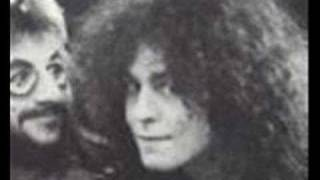 Watch Marc Bolan Main Man video