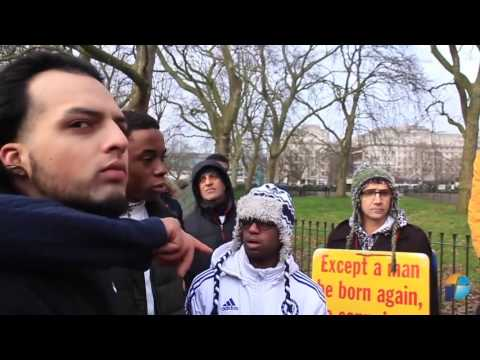 Why do Europeans Not Want Any More Muslim Migrants?