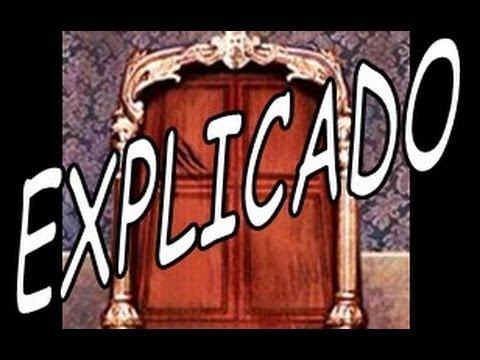 ACCION ESCAPE nivel  76  EXPLICADO EN ESPAÑOL   Escape Action level 76