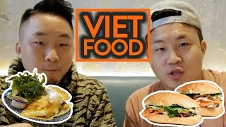 HIGH-END VIETNAMESE FOOD IN ASIA! - Hong Kong Fung Bros Food
