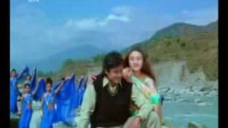manjuri  holaki nepali film  song(dhruba itani) Mp3