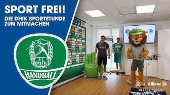 Sport frei! Folge 8