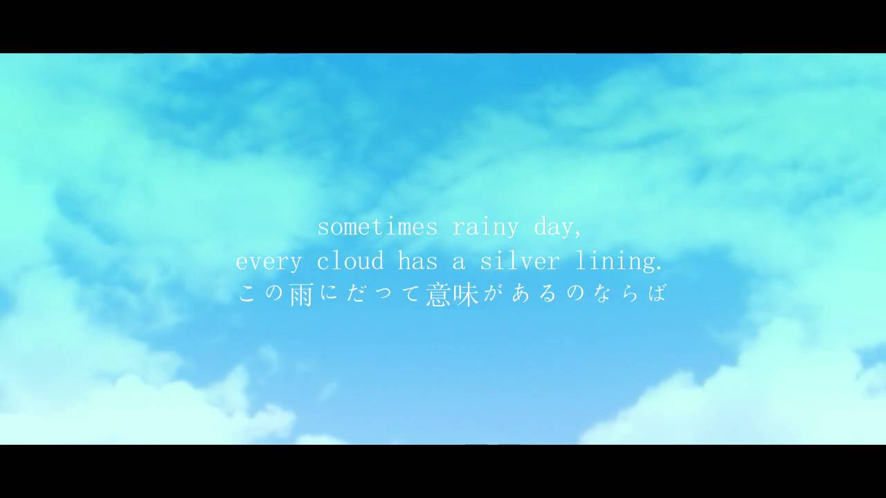 essay on every cloud has a silver lining Who's doing the compare and contrast essay for mr endow the raven and annabel lee, i think i need some perspective, obedient student essay writing research paper on.