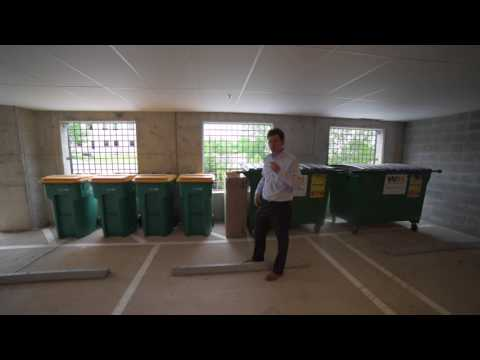 Waste Management Luxor Lifestyle Apartments