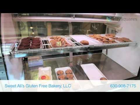 Sweet Ali's Gluten Free Bakery, LLC
