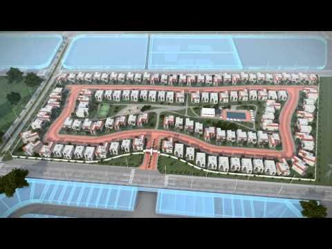 Los Tabachines 3D Nuevo Veracruz
