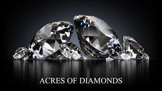Acres Of Diamonds | Pastor Joe Calloway | 7.25.21 | 9:30 AM