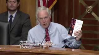Sen. Johnson on The Joseph Project- WI thumbnail