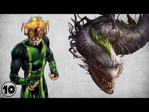 Top 10 Alternate Versions Of Villains