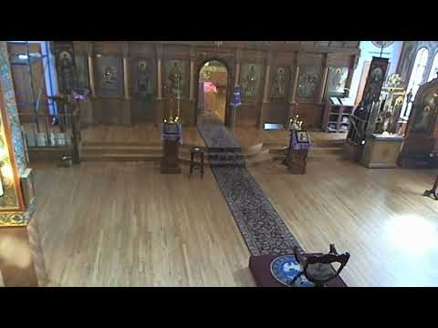 Great and Holy Saturday - Hours, Vespers,Divine Liturgy 9 am from YouTube · Duration:  3 hours 17 minutes 36 seconds