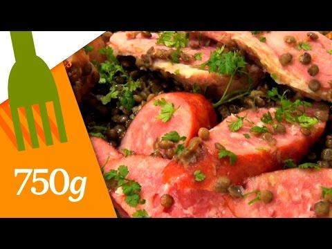 recette-de-petit-salé-aux-lentilles---750g