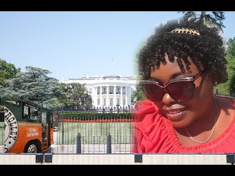 Washington DC | Travel Vlog 🚘🚇🚉🚎(short ver)