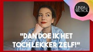 MASTURBEREN TIJDENS DE SEKS - Linda de Munck