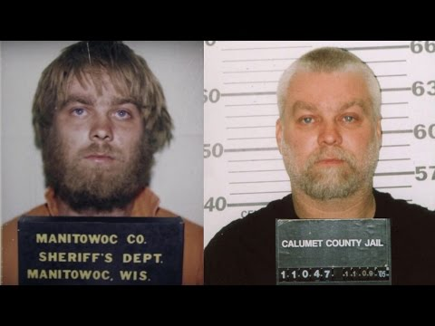 Making A Murderer: Motive, Misconduct & Nancy Grace