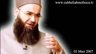 2007 03 03 Bakara Suresi 29 Ayet & 39 in Tefsiri ► Allah u Teâlâ& 39 yı Tanımak